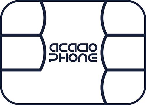 Acaciophone