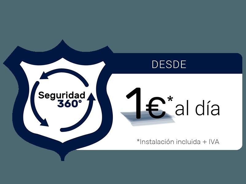 Seguridad 360 Acacio
