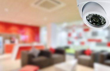 cámaras de seguridad Granada