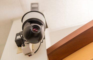 cámara de seguridad para empresas